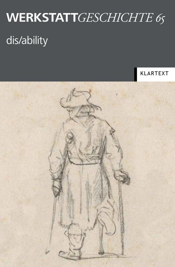 WERKSTATTGESCHICHTE Cover Ausgabe 65