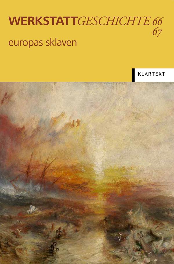 WERKSTATTGESCHICHTE Cover Ausgabe 66-67