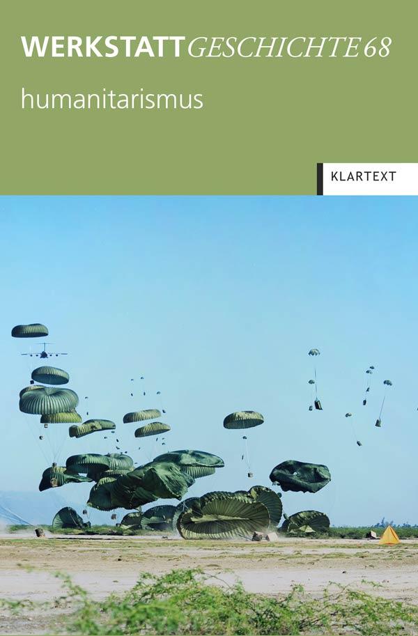 WERKSTATTGESCHICHTE Cover Ausgabe 68
