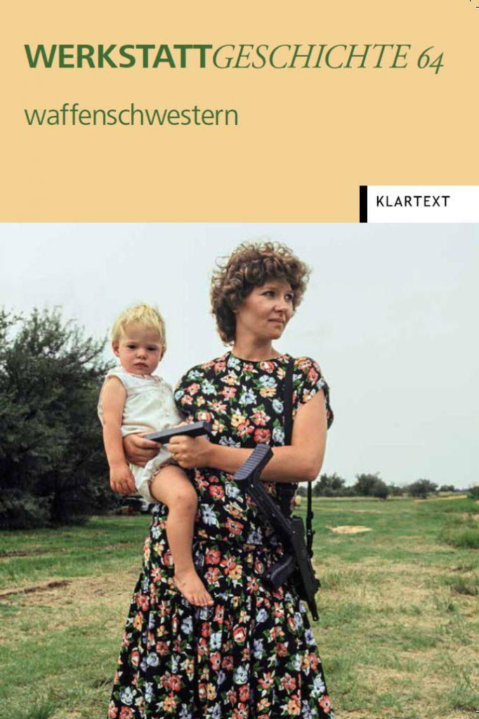 WERKSTATTGESCHICHTE Cover Ausgabe 64